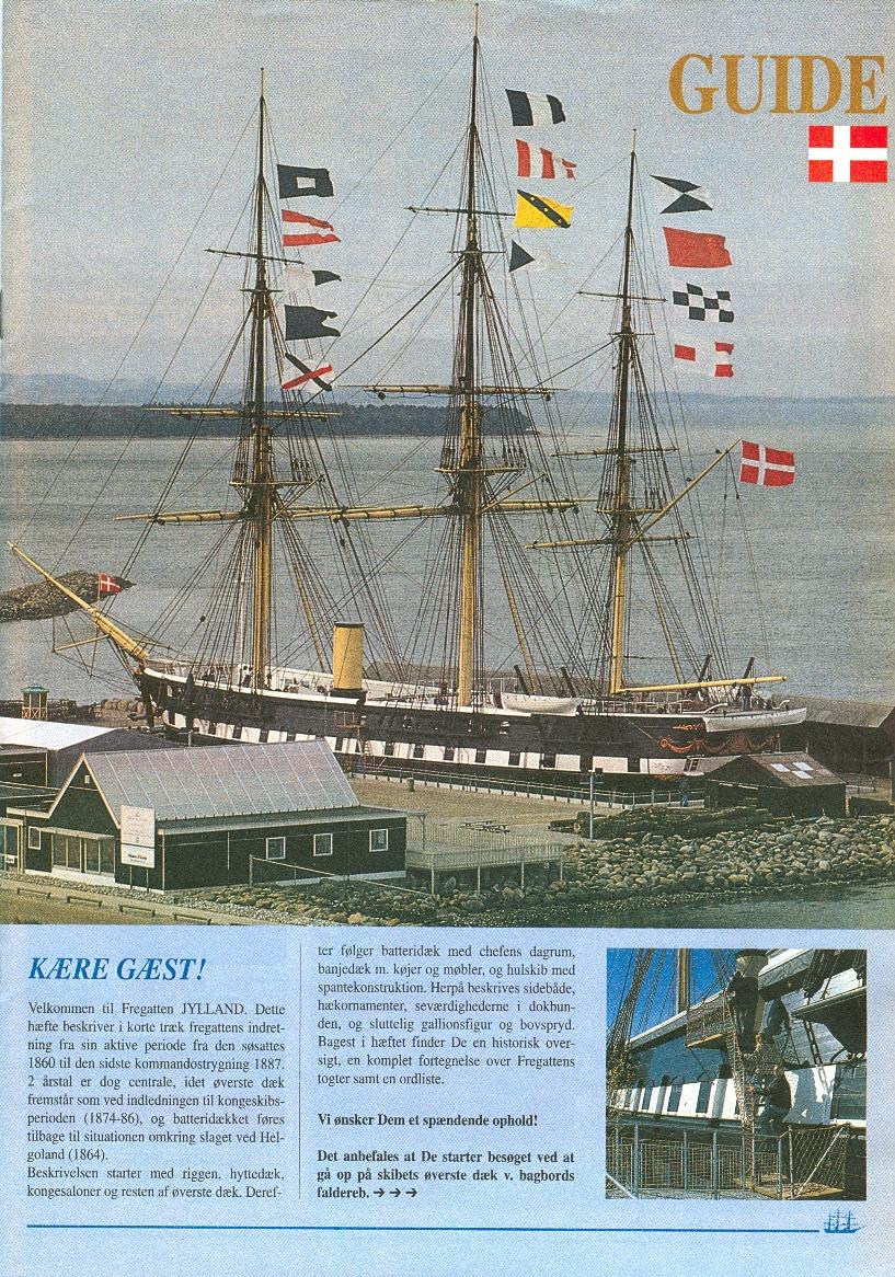 fregattenjyllandguide