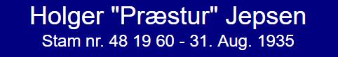 praestur-forside
