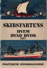 skibsfartenshvemhvadhvor1957