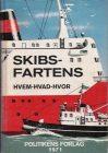 skibsfartenshvemhvadhvor1971