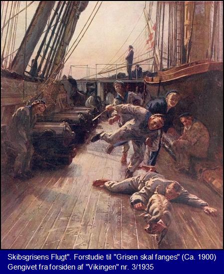 skibsgrisens-flugt